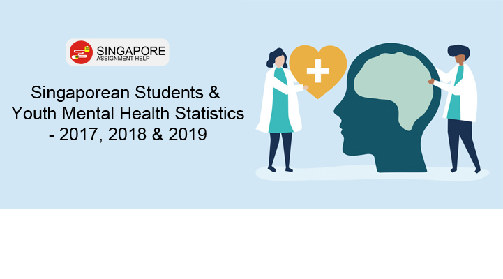 Singapore Students Stress Statistics