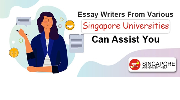 Essay writing service in singapore