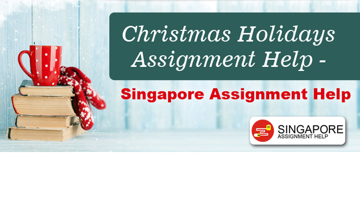 Get My Assignment Help Services Now & Enjoy Christmas 2019