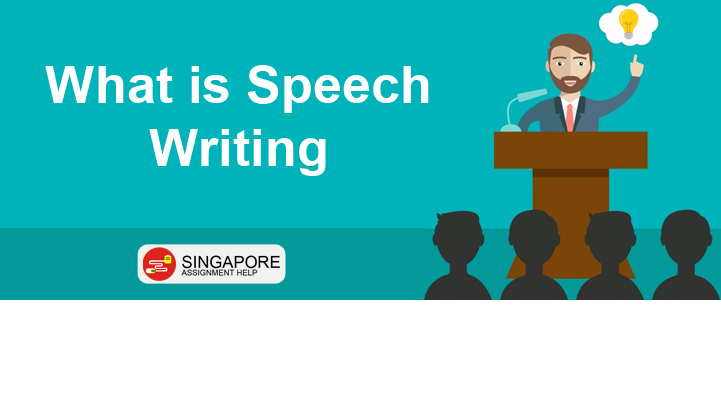 What is Speech Writing
