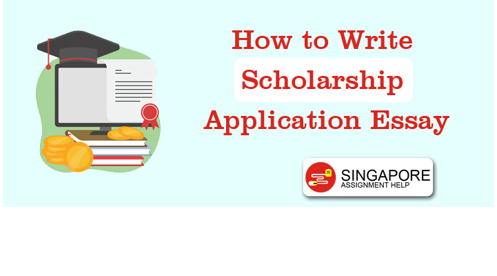 How to Write Scholarship Application Essay