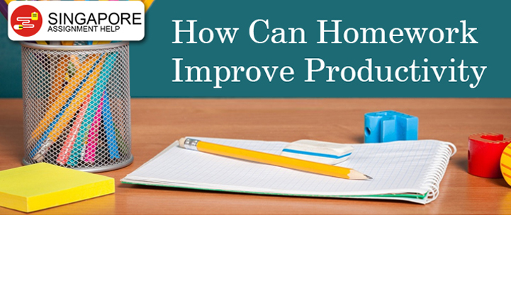 How Can Homework Improve Productivity?