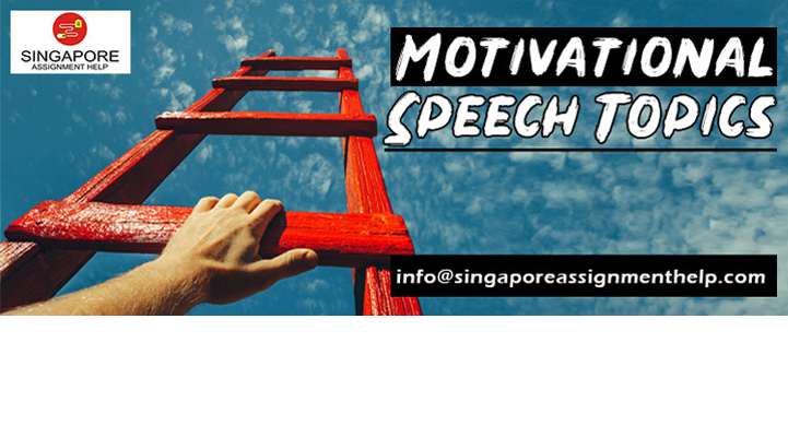 Motivational Speech Topics