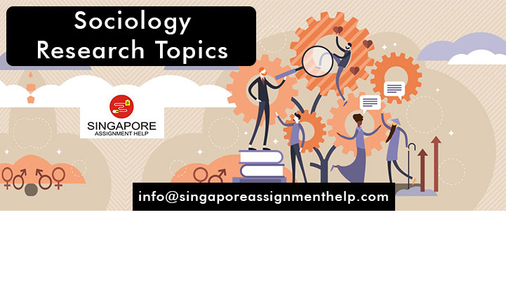 Sociology Research Topics