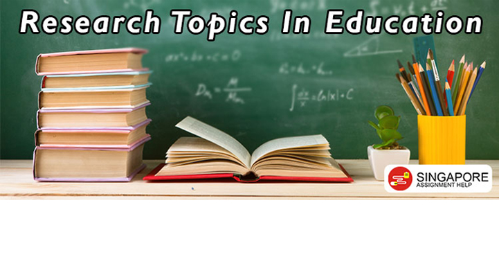 Research Topics In Education
