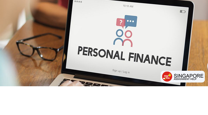 Cor167e Managing your Personal Finances