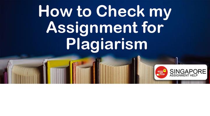 plagiarism check solftware