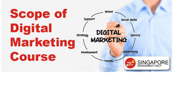Scope of Digital Marketing Course
