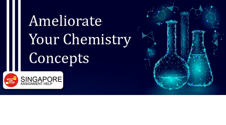 chemistry assignment help singapore