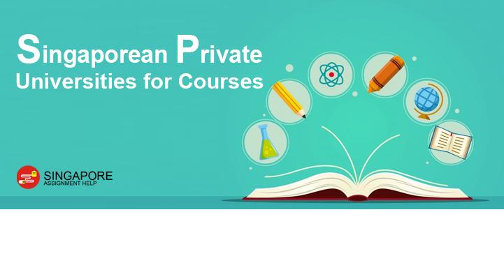 Singaporean Private Universities for Courses