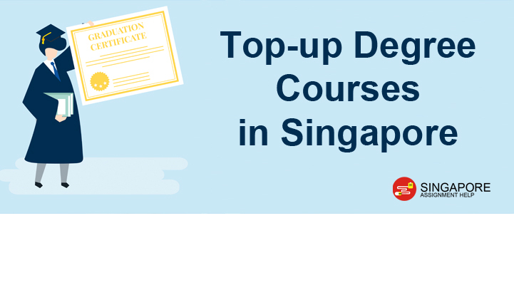 Top-up Degree Courses