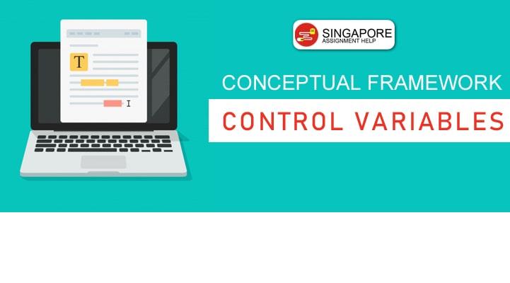 Conceptual Framework : Control Variables