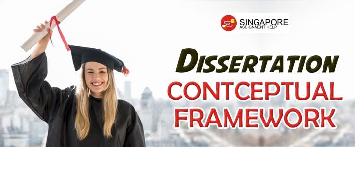 Dissertation Conceptual Framework