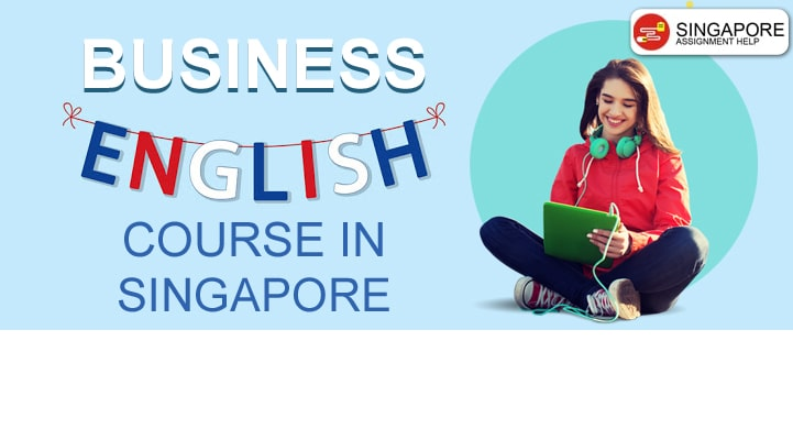 Business English Course in Singapore