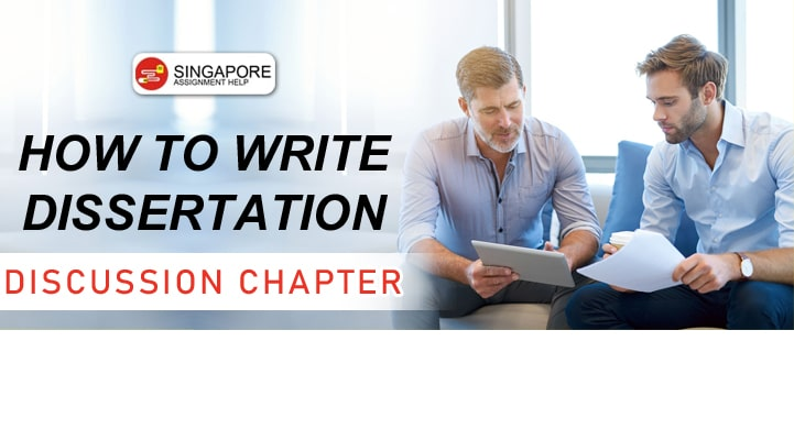 How to write the discussion chapter of a dissertation