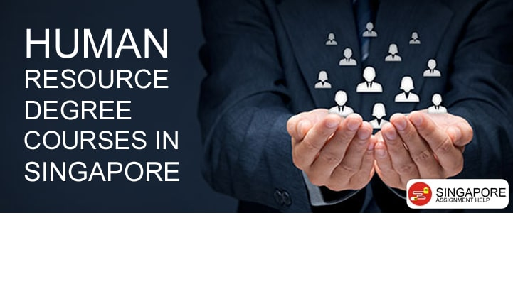 Human Resource Degree Courses in Singapore