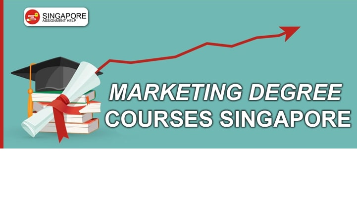 Marketing Degree Courses Singapore