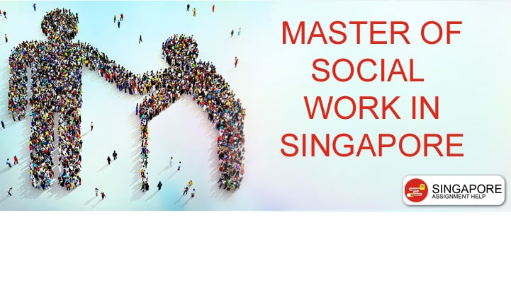 Master of Social Work in Singapore