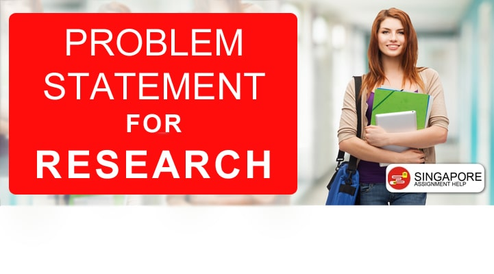 Problem Statement for Research