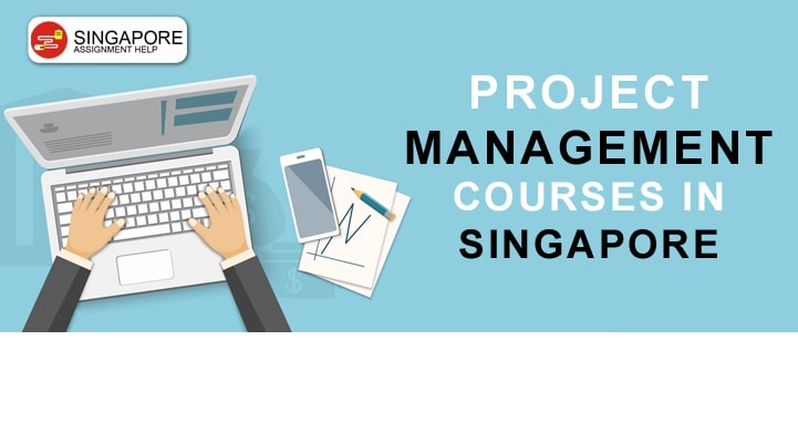 Project Management Courses in Singapore