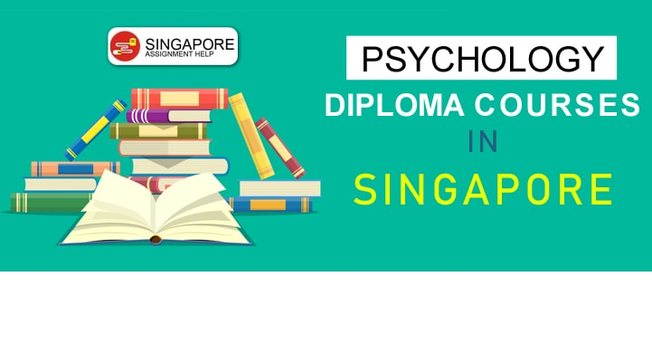 Psychology Diploma Courses in Singapore