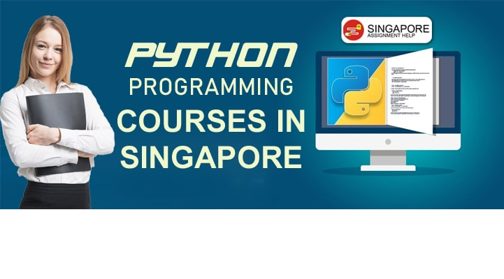 Python Programming Courses in Singapore
