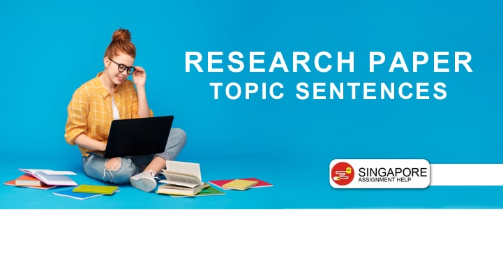 Research Paper Topic Sentences