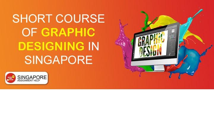 Short Course of Graphic Designing in Singapore