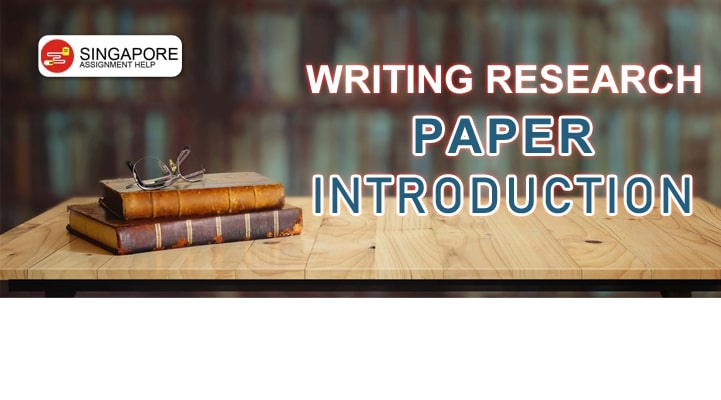 Writing Research Paper Introduction