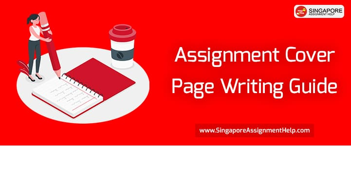 Assignment Cover Page Writing Guide