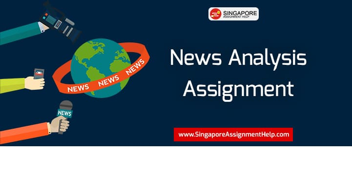 News Analysis Assignment
