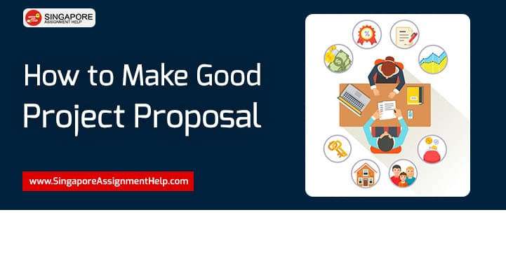 How to Make Good Project Proposal