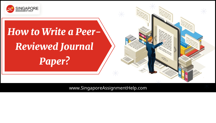 How to Write Peer-Reviewed Journal Paper?