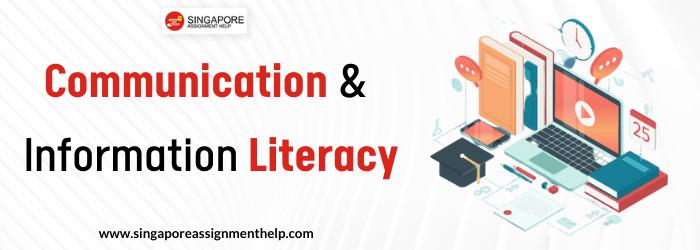 ECS1005 Communication & Information Literacy SUSS Assignment Sample
